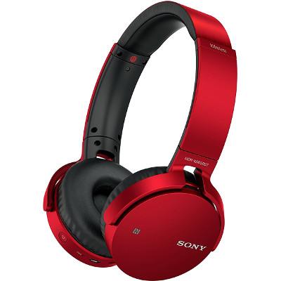 Auriculares inalámbricos Sony MDR-XB650BT