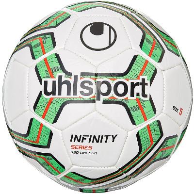 Balón de fútbol uhlsport de tamaño 5
