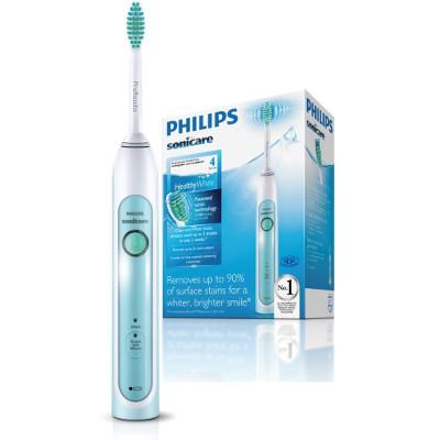Cepillo dental eléctrico sónico Philips Sonicare HealthyWhite