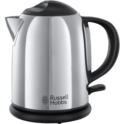 Hervidor compacto Russell Hobbs Chester