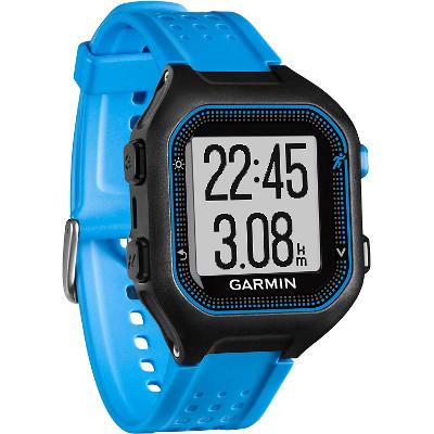Reloj deportivo con GPS Garmin Forerunner 25