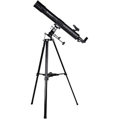 Telescopio con adaptador para smartphone Bresser Taurus 90-900 NG.jpg