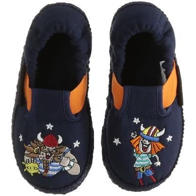 Zapatillas de andar por casa Giesswein de Vicky el vikingo