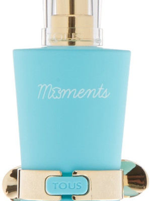 Colonia de 90ml Tous Happy Moments detalle
