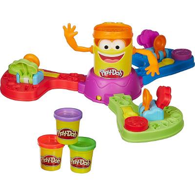 Juego de mesa Play-Doh Zampabolas