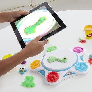 Plastilina Play-Doh Touch Shape to Life Studio detalle