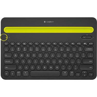 Teclado Bluetooth multidispositivo Logitech K480