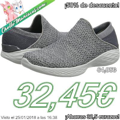 Zapatillas Skechers Performance You