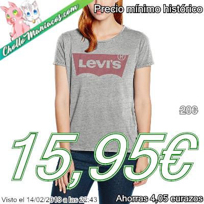 Camiseta Levi's Sport Graphic Tee