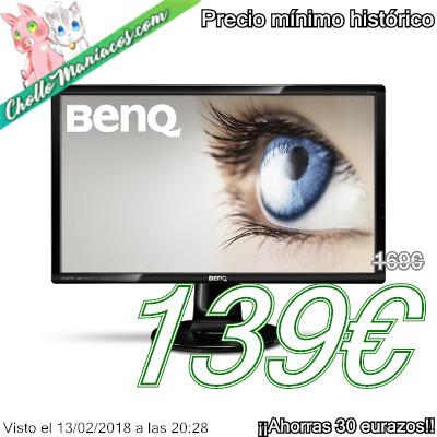 Monitor de 27 pulgadas BenQ GL2760H
