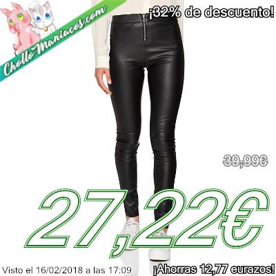 Pantalones leggins Vero Moda Sevena