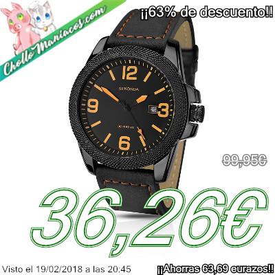 Reloj Sekonda modelo 1061.27
