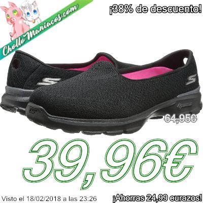 Zapatillas Skechers GOwalk3 Insight
